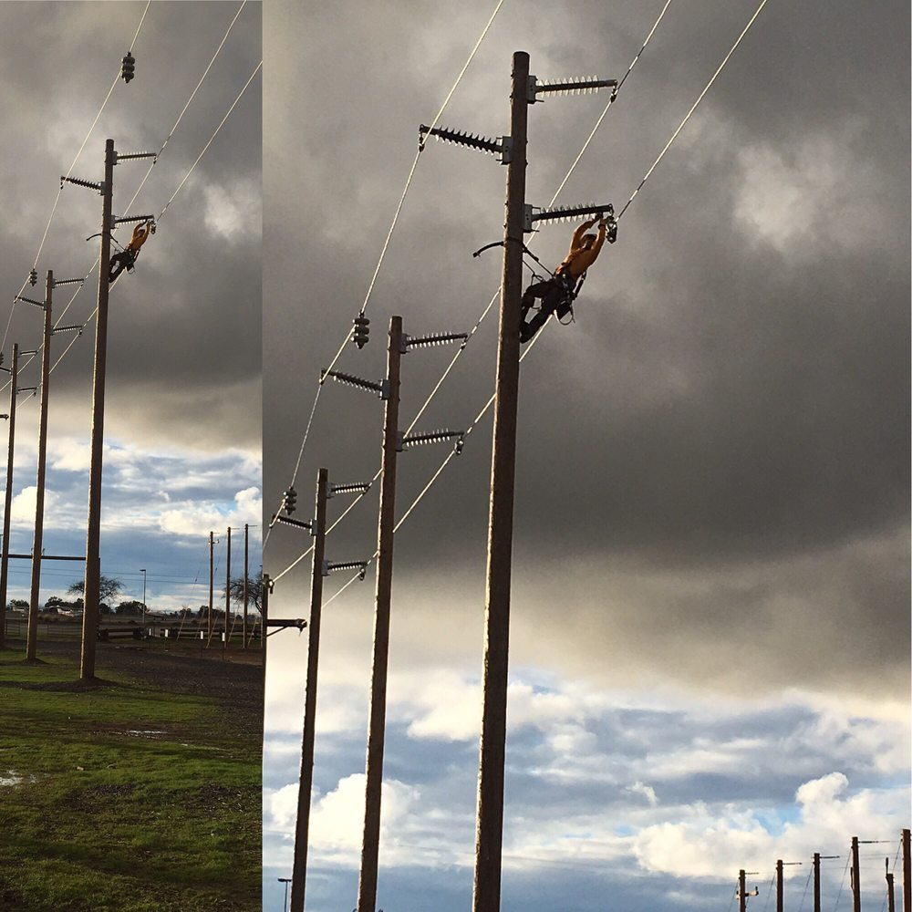 Lineman Life Properties: Oroville, CA