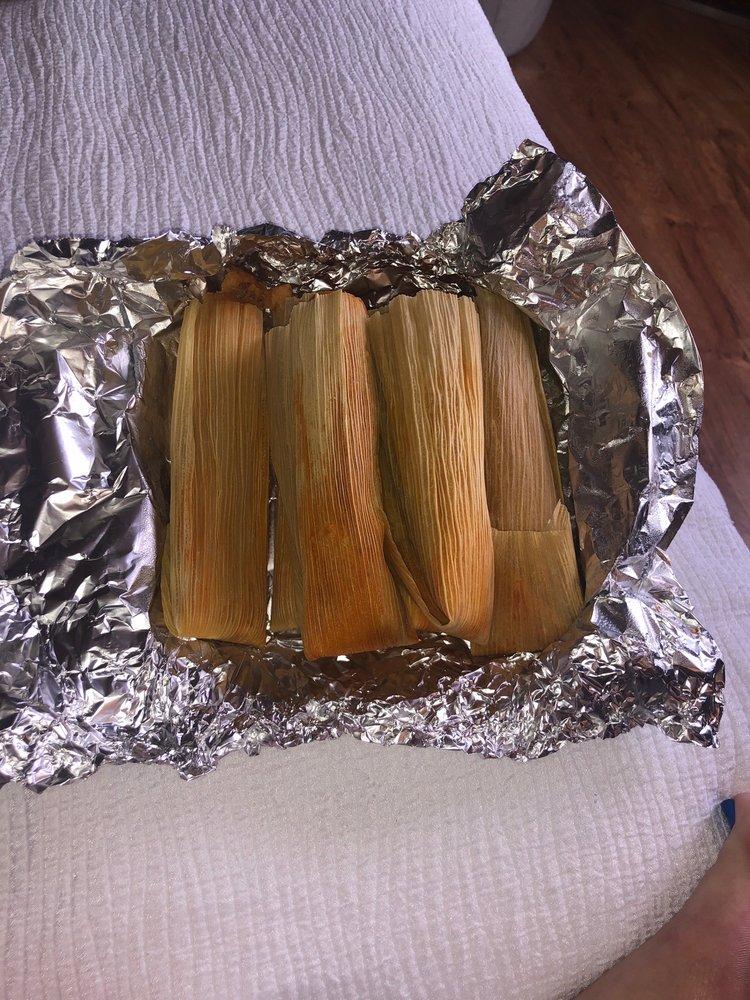 Marisela's Tamales: 5760 Walden Rd, Beaumont, TX