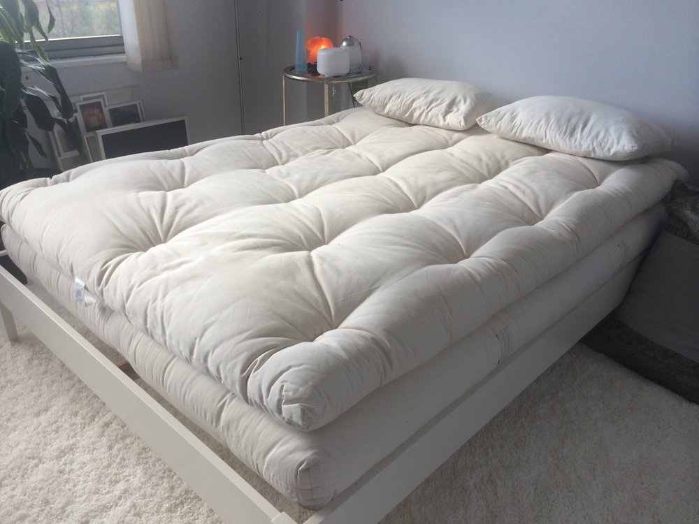 My Bed By White Lotus Home Yelp