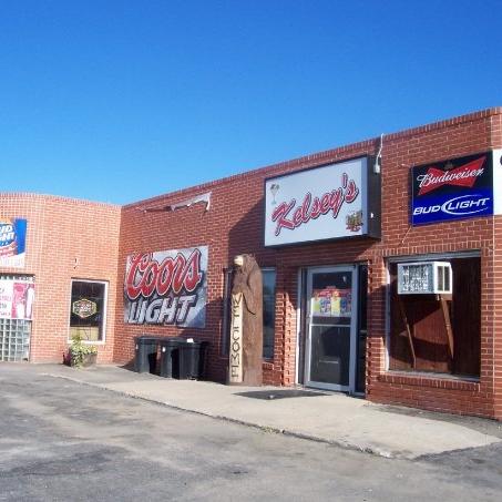 Kelsey's: 219 Rodeo Rd, North Platte, NE