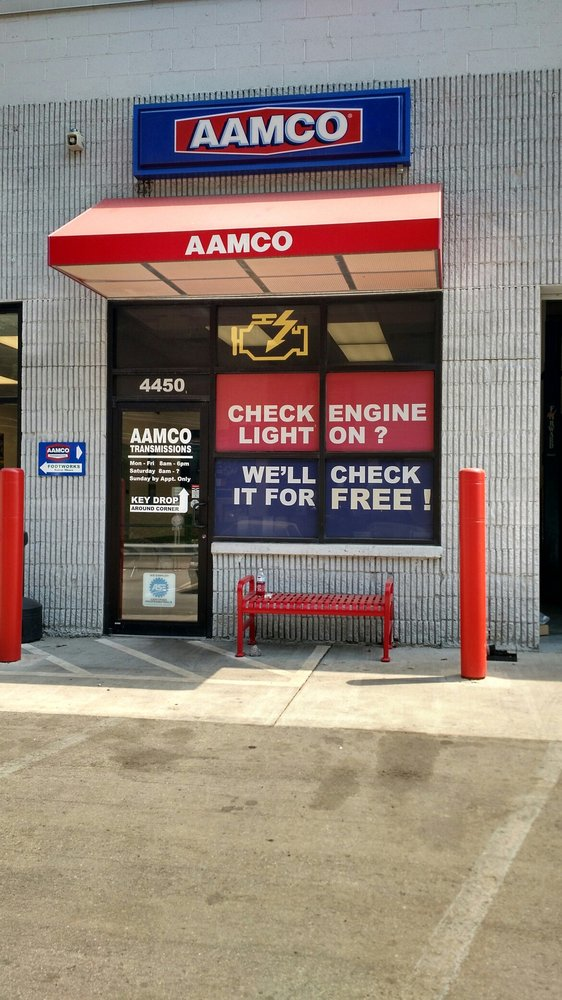 AAMCO Transmissions & Total Car Care