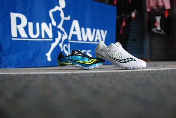 Run Away Shoes Appleton