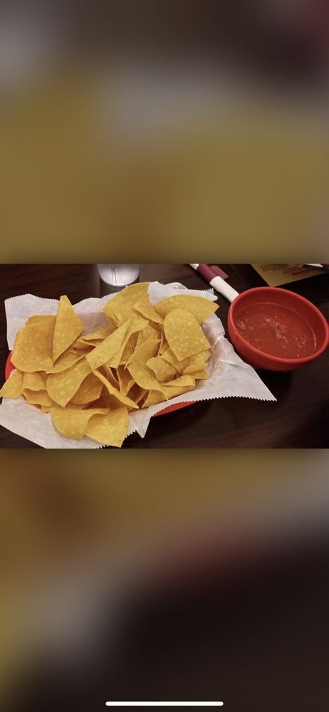 Fiesta Time Mexican Grill: 11320 Maple Brook Dr, Louisville, KY