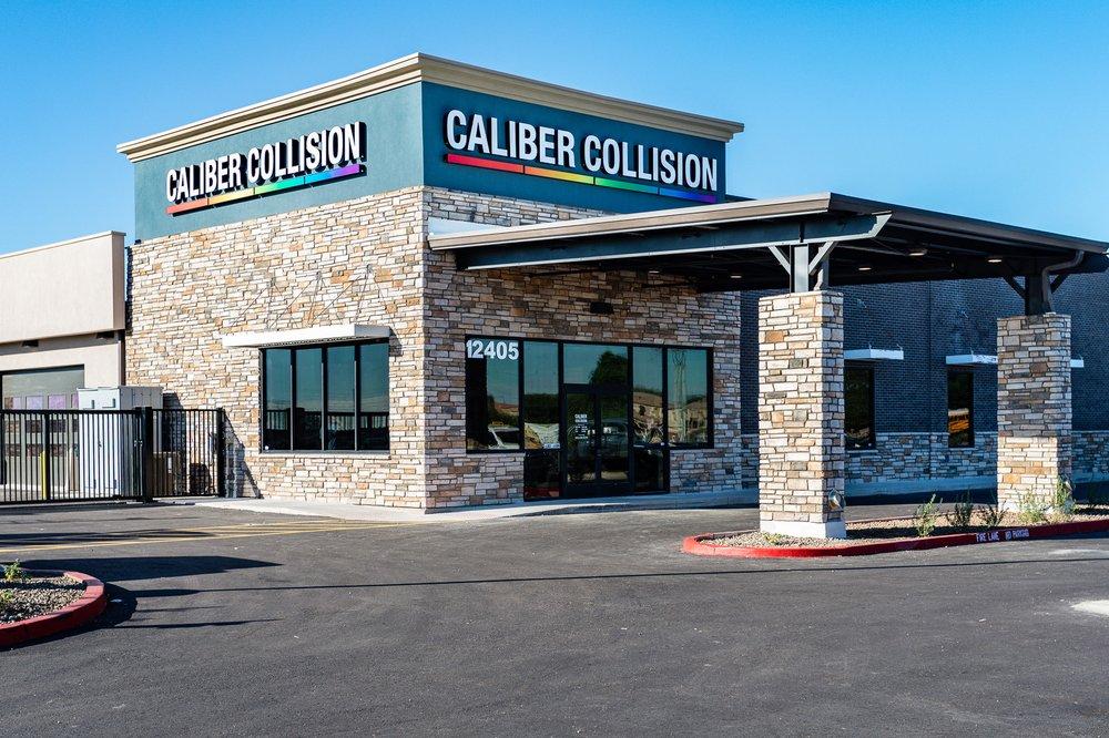 Caliber Collision: 12405 W Camelback Rd, Litchfield Park, AZ