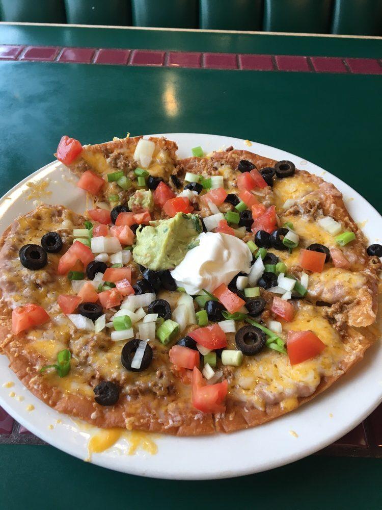 El Rancho Family Mexican Restaurant: 216 S Main St, Montesano, WA