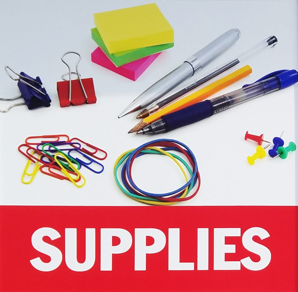 S&L Office Supplies: 1201 Hwy 90, Bay St Louis, MS