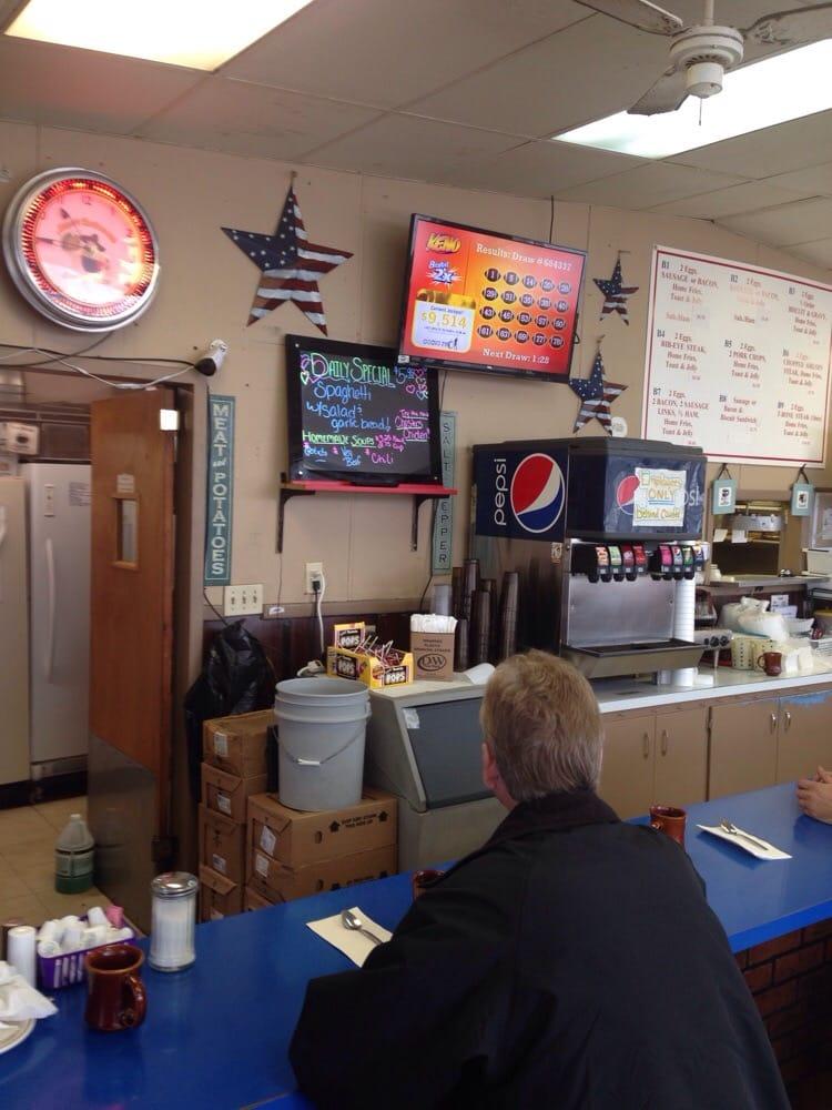 Abner  S Restaurant Dayton Oh