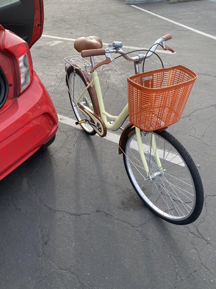 Trek Bicycle Santa Rosa