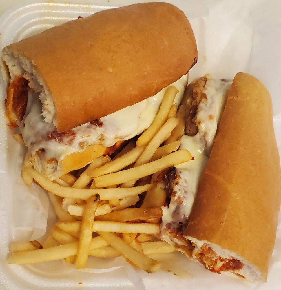 Fortunato's Italian Pizzeria: 7700 Starkey Rd, Seminole, FL