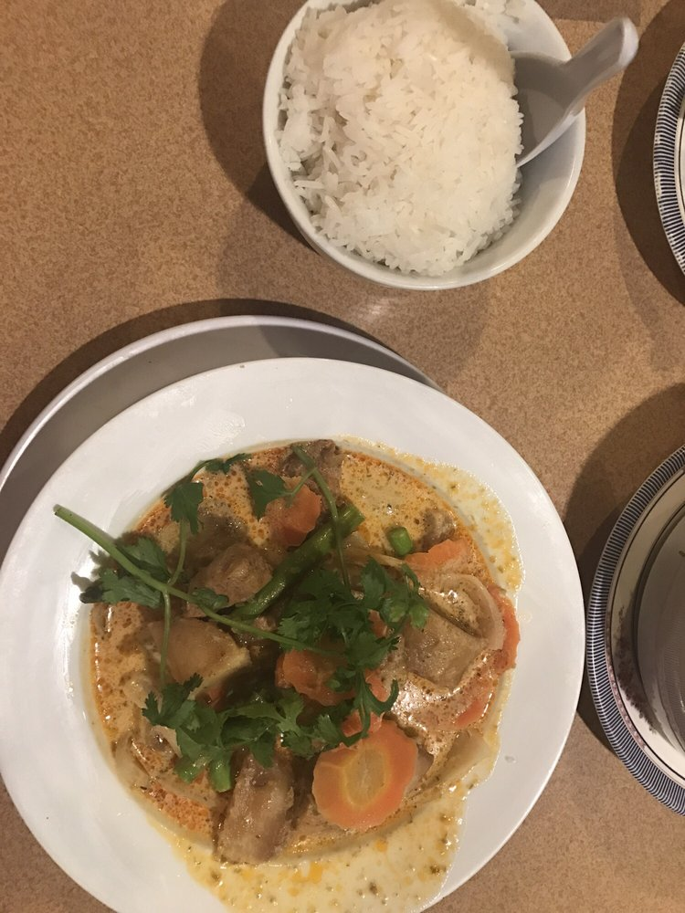 Saigon Taste: 6940 N Mesa St, El Paso, TX