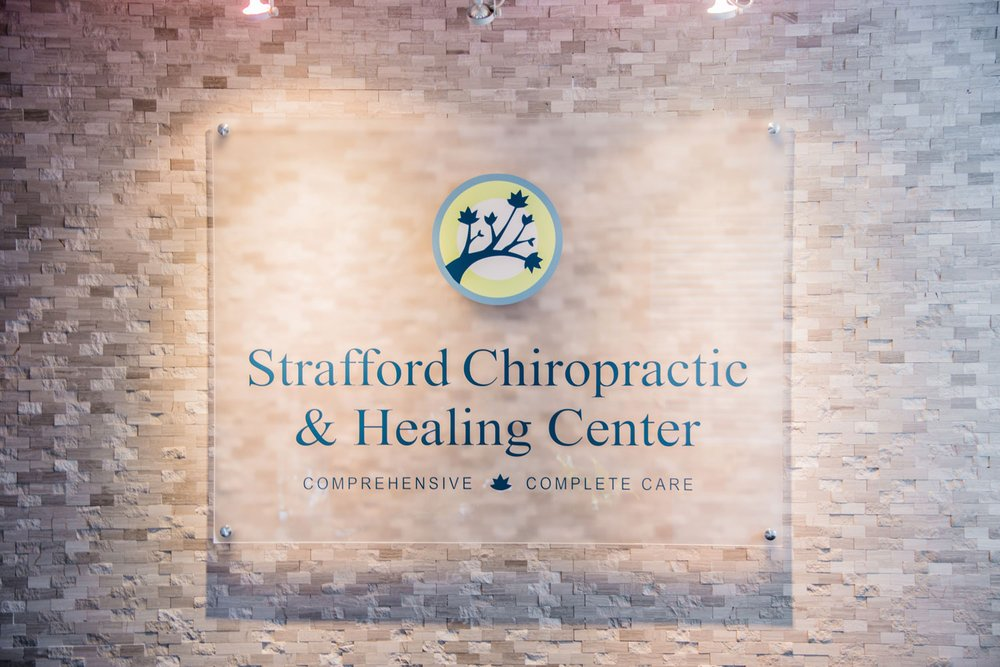 Strafford Chiropractic & Healing Center