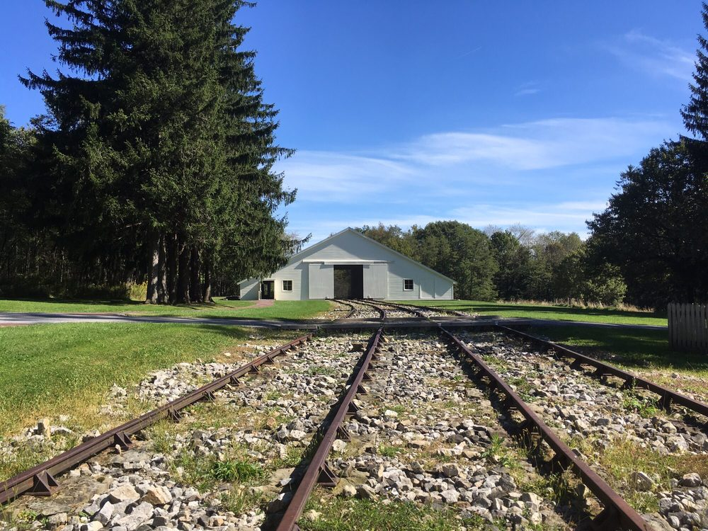 Allegheny Portage Railroad National Historic Site: 110 Federal Park Rd, Gallitzin, PA
