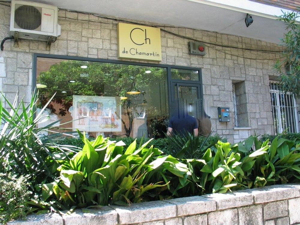 CH de Chamartín
