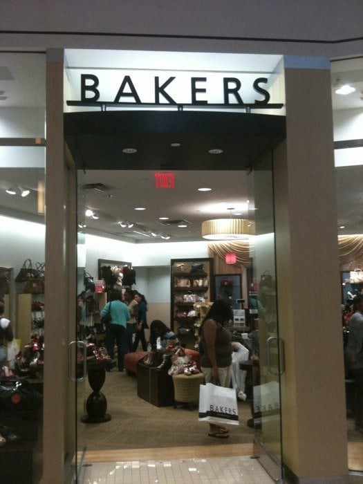 7d687b88adfa Bakers Shoe Store - CLOSED - Shoe Stores - 19501 Biscayne Blvd ...