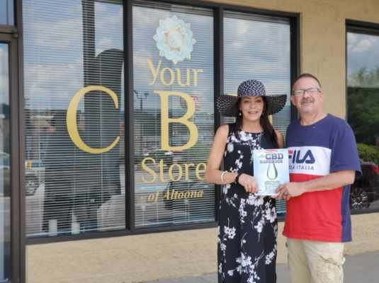 Your CBD Store - Altoona - 2019 All You Need to Know BEFORE