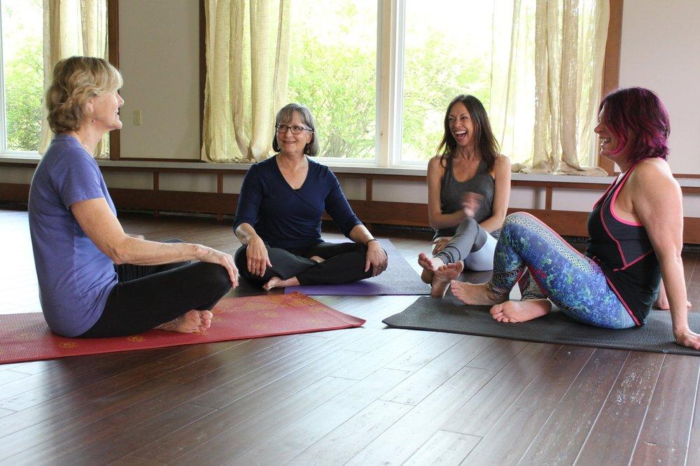 Stone Wave Yoga: 2694 US 44, Gardiner, NY