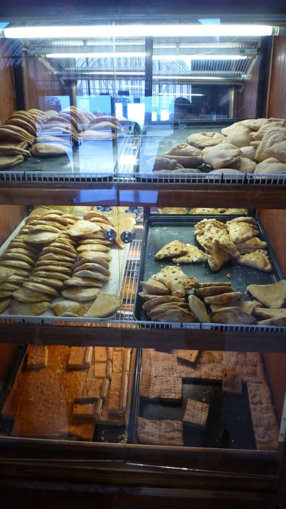 Mi Pueblo Bakery: 1504 W Pike Blvd, Weslaco, TX