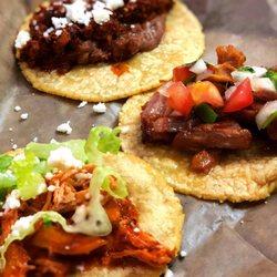 Bad Son Tacos