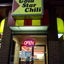 Photo Of Gold Star Chili Walton Ky United States