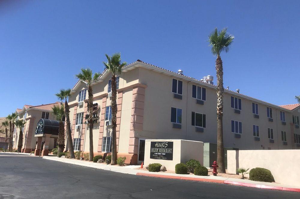Highland Estates Hotel & Resort: 555 Highland Dr, Mesquite, NV