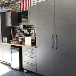Photo Of Tailored Living   Sarasota, FL, United States. Garage Storage  System And