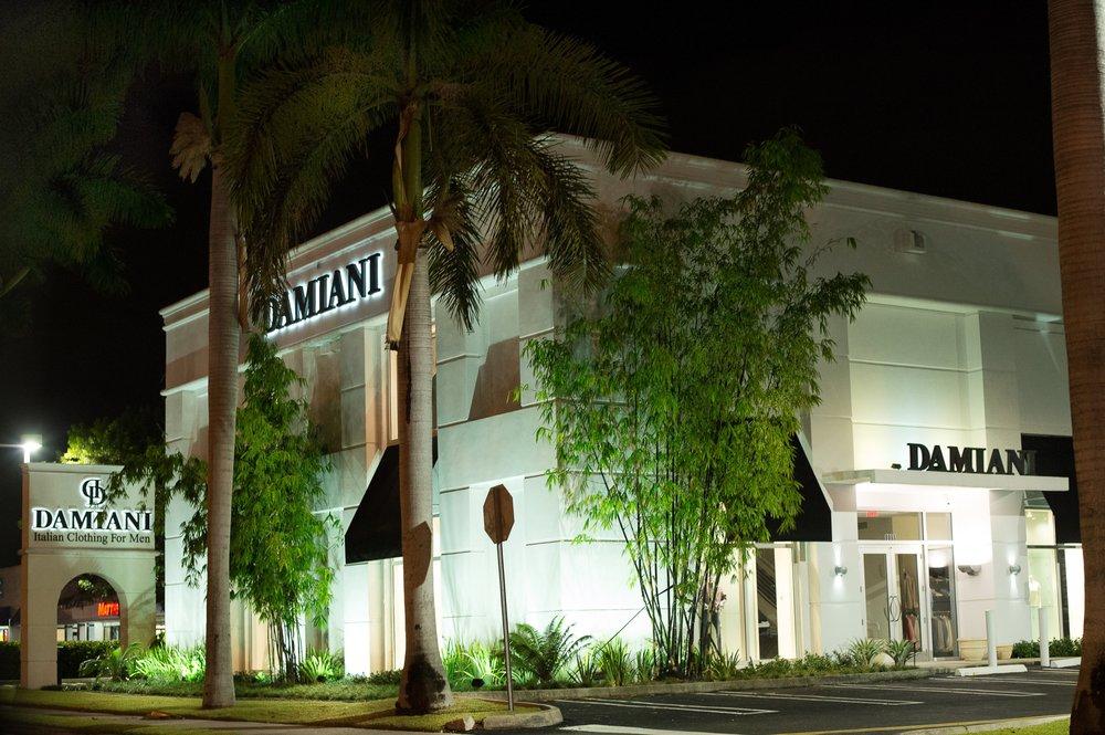 Damiani: 8865 S Dixie Hwy, Miami, FL