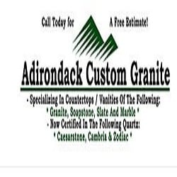 Adirondack Custom Granite: 14063 Rte 9 N, Au Sable Forks, NY