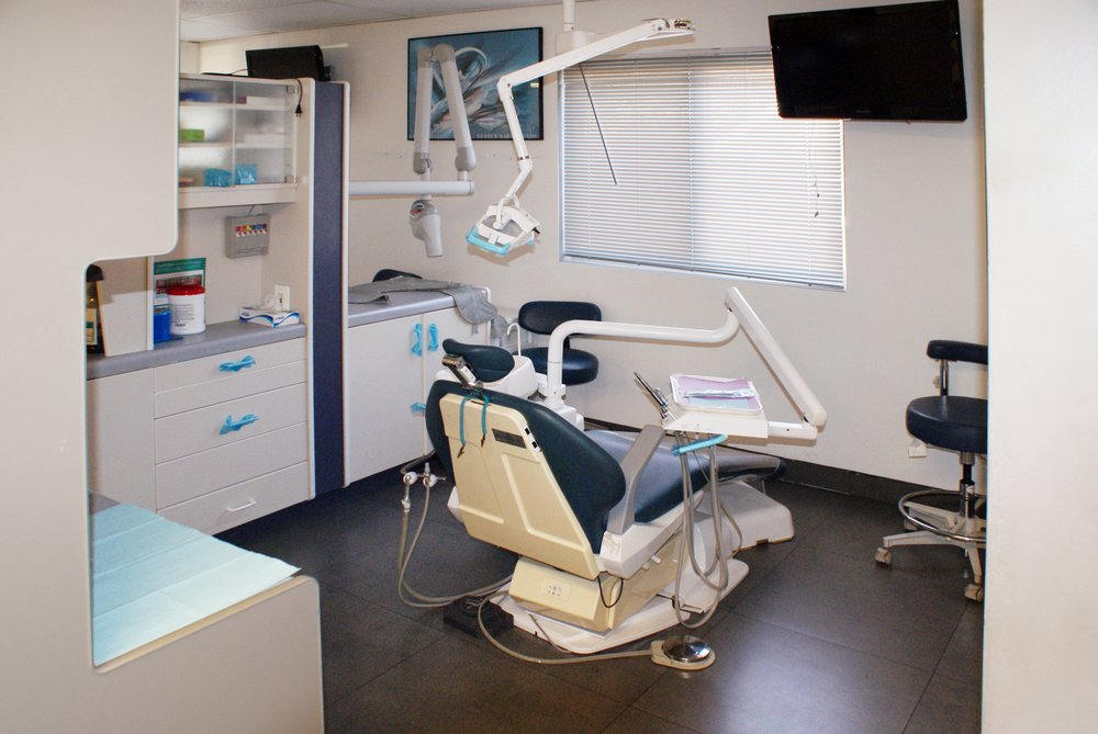 Wheaton Dental Center: 11300 Veirs Mill Rd, Wheaton, MD