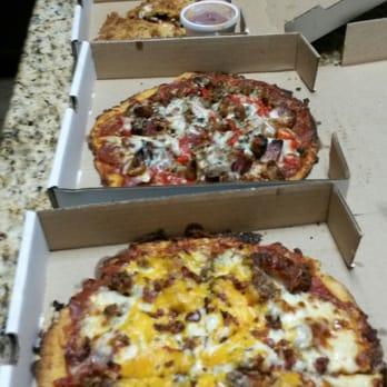 Nola Pizzeria 16 Photos 10 Reviews Pizza 10250 Park Pl