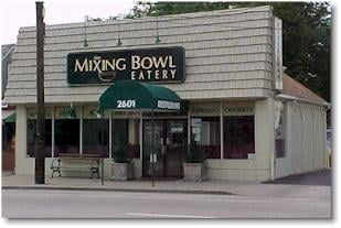 Mixing Bowl Eatery - CLOSED - American (New) - 2601 Merrick Rd ...