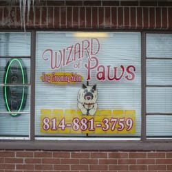 Wizard of paws dog grooming pet groomers 1218 w 38th st erie photo of wizard of paws dog grooming erie pa united states solutioingenieria Images