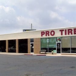 Pro Tire Of Fayetteville Nc Auto Repair 517 Mcpherson Church Rd