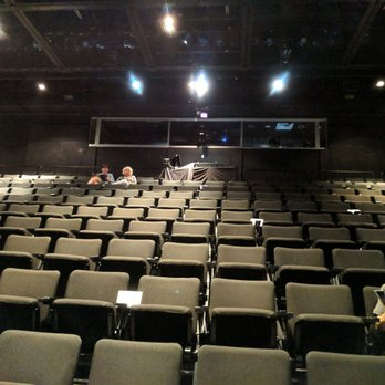 Photo Of La Jolla Playhouse Ca United States Looking Back