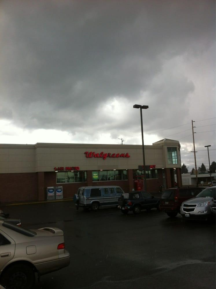 Photo of Walgreens: Spokane Valley, WA