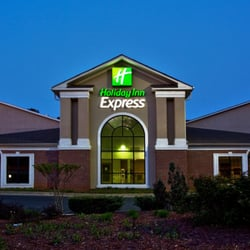Photo Of Holiday Inn Express Suites Griffin Ga United States