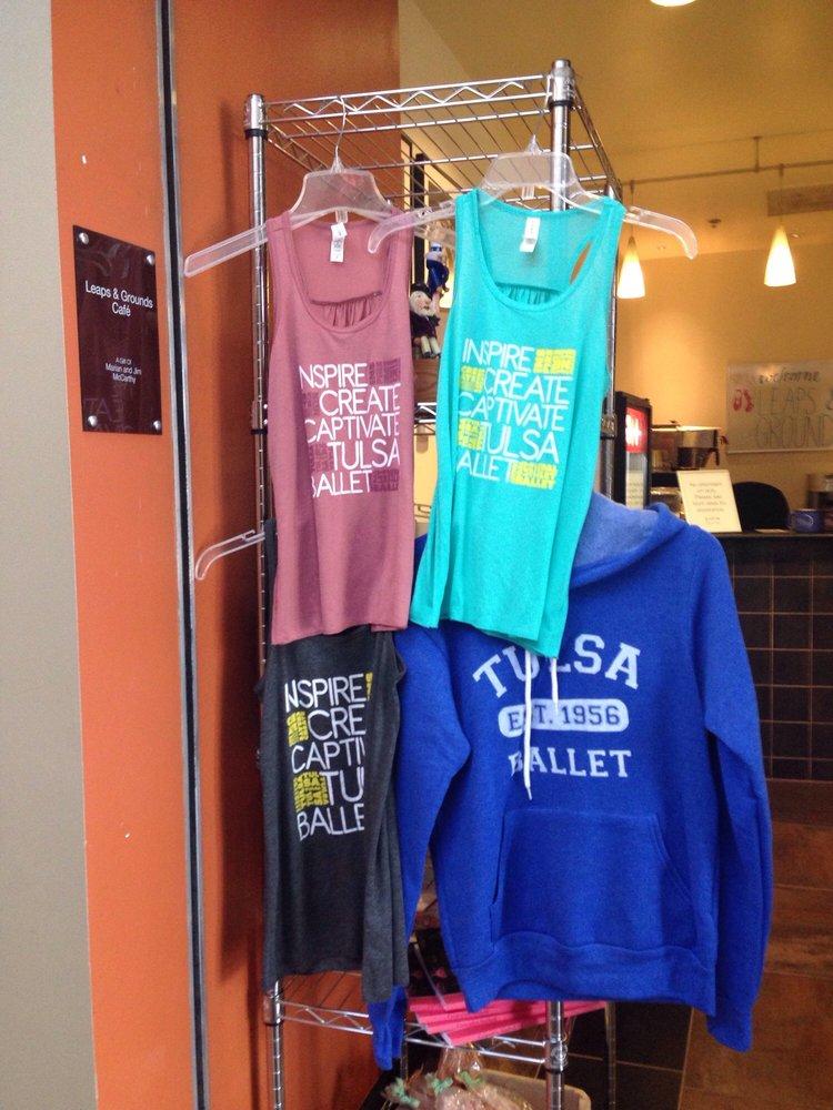 Tulsa Ballet Theatre