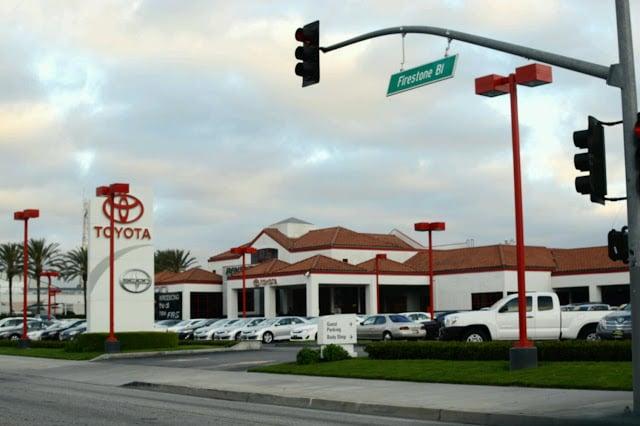 Penske Toyota Dealership Yelp