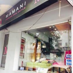 Mamani muebles de estilo tiendas de muebles gorriti for Muebles estilo nordico buenos aires
