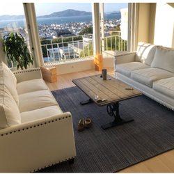 Photo Of Sofa U Love The Custom Collection San Francisco Ca United States