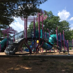 Outdoor Play Saddle Brook  Photo of Saddle River County Park - Saddle Brook, NJ, United States
