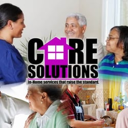 Care solutions in home services llc hemsjukv rd 3830 for Unique home solutions job review