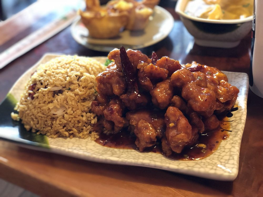 Asian Hut