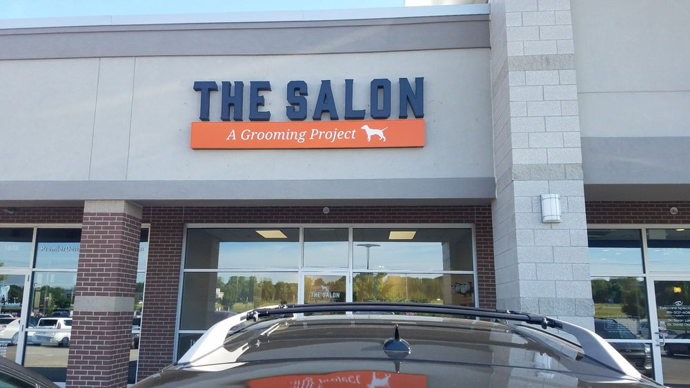 The Salon- A Grooming Project: 1650 SE Blue Pkwy, Lee's Summit, MO