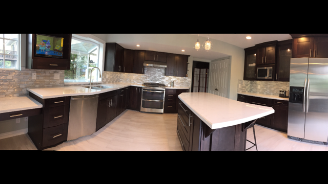Designed by ammar akbd yelp for Kitchen cabinets express