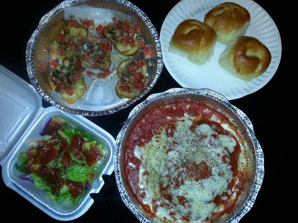 Joe s italian kitchen 11 foto e 16 recensioni pizzerie for Joes italian kitchen