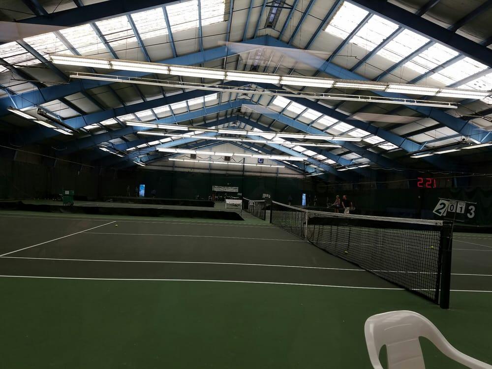 Portland Tennis Center