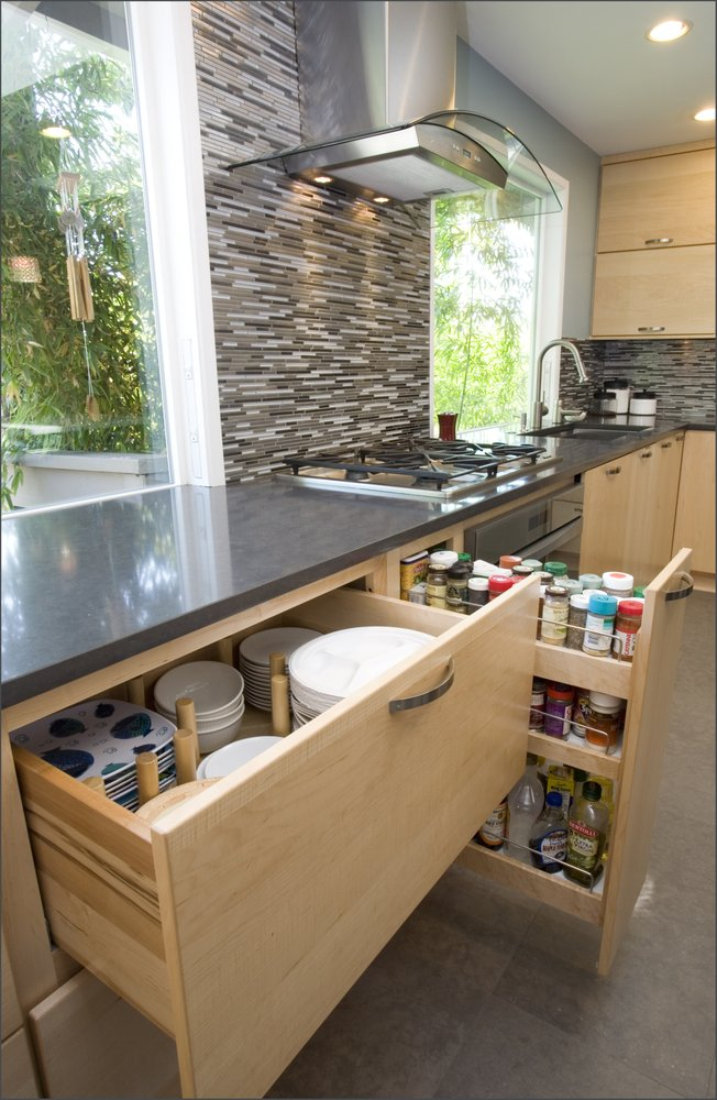 Pacific Northwest Cabinetry & Remodeling