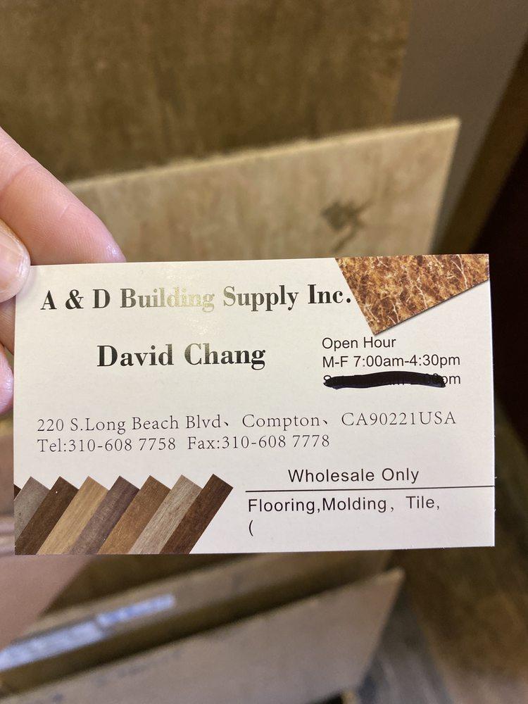 Flooring Molding: 220 S Long Beach Blvd, Compton, CA