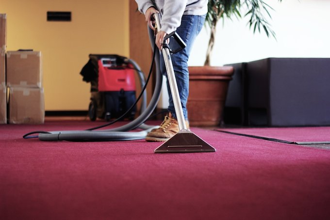 Alec S Carpet Upholstery Cleaning Llc