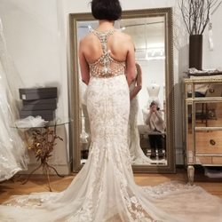 492a2971d7 The Sample Room NY - 23 Photos   44 Reviews - Bridal - 40 W 17th St ...